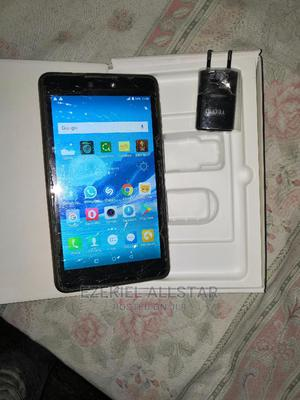 Tecno DroiPad 7D 16 GB Black | Tablets for sale in Anambra State, Onitsha