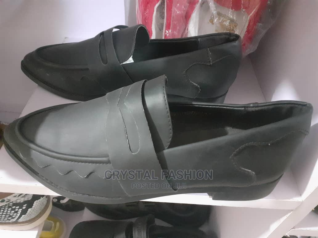 Archive: Formal Baby Shoe