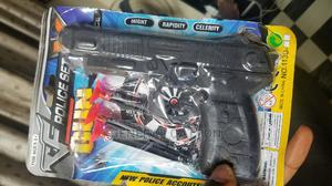 Police Toy Gun   Toys for sale in Lagos State, Ajah