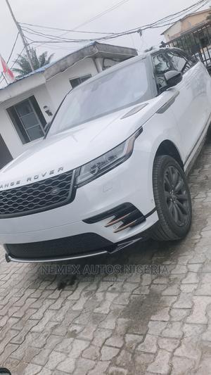 New Land Rover Range Rover Velar 2018 P380 SE R-Dynamic 4x4 White | Cars for sale in Lagos State, Ajah