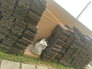 Newly Replaced and Used Roof Tiles | Building Materials for sale in Lagos State, Lekki