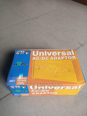 Universal Ac/Dc Adaptor | Accessories & Supplies for Electronics for sale in Lagos State, Surulere