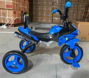 Tricycle for Children   Toys for sale in Lagos State, Lagos Island (Eko)