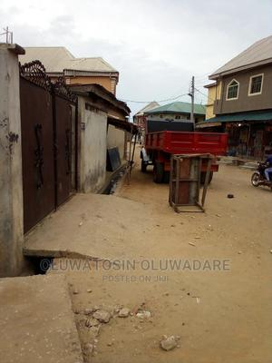 A Plot of Land at Alaba International With 4 Rooms | Land & Plots For Sale for sale in Ojo, Alaba