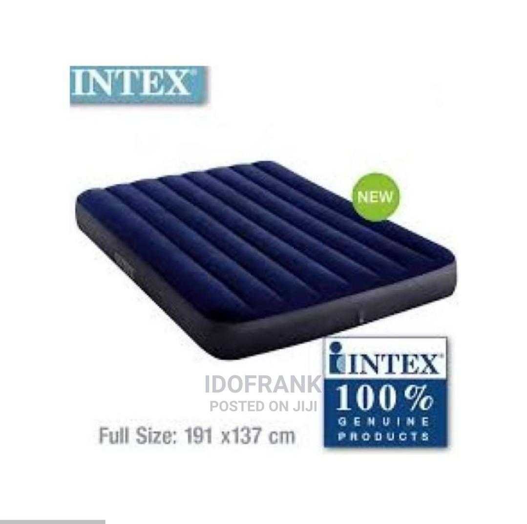 Intex Inflatable Airbed
