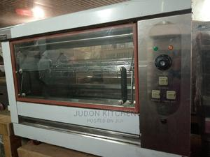 Industrial Chicken Roaster Electric | Restaurant & Catering Equipment for sale in Lagos State, Ojo