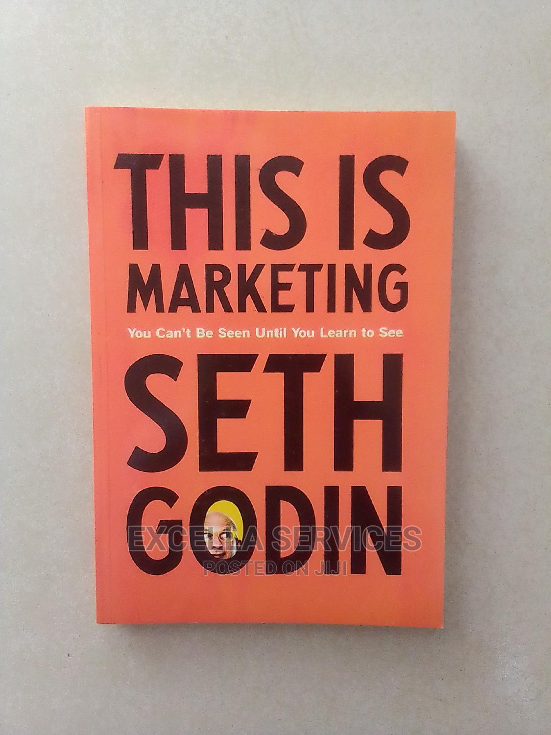 Archive: This Is Marketing by Seth Godin