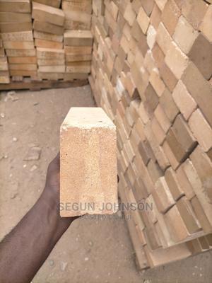 New Refractory Bricks | Building Materials for sale in Ogun State, Ado-Odo/Ota
