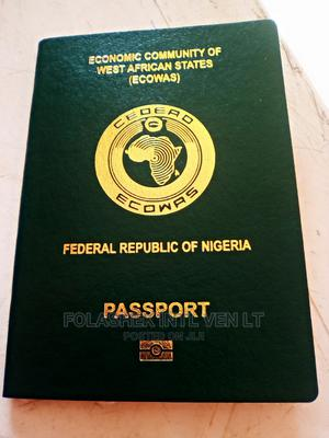 Get Your Nigerian Passport in Time (Express)   Travel Agents & Tours for sale in Lagos State, Ojodu