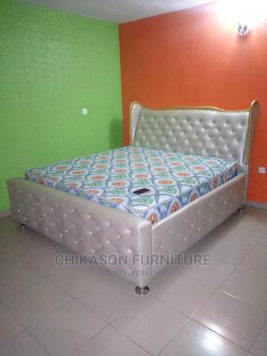 Quality Upholstery Bed | Furniture for sale in Lagos State, Alimosho