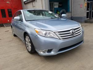 Toyota Avalon 2012 Blue | Cars for sale in Lagos State, Magodo