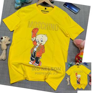 Moschino Polo   Clothing for sale in Delta State, Warri
