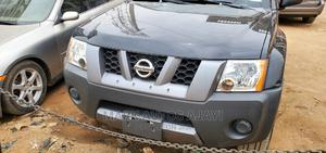 Nissan Xterra 2006 SE Gray | Cars for sale in Lagos State, Oshodi