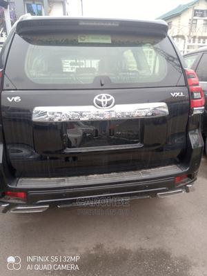 New Toyota Land Cruiser Prado 2020 2.7 Black | Cars for sale in Lagos State, Ikeja