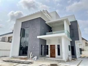 6 Bedroom Mansion With Penthouse at Osapa London for Sale | Houses & Apartments For Sale for sale in Lekki, Lekki Phase 1