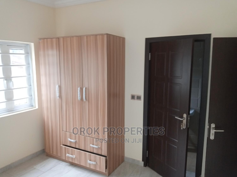 Luxury 3 Bedtoom Flat With BQ | Houses & Apartments For Rent for sale in Ikeja GRA, Ikeja, Nigeria