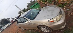Toyota Camry 2004 Gold | Cars for sale in Oyo State, Ona-Ara