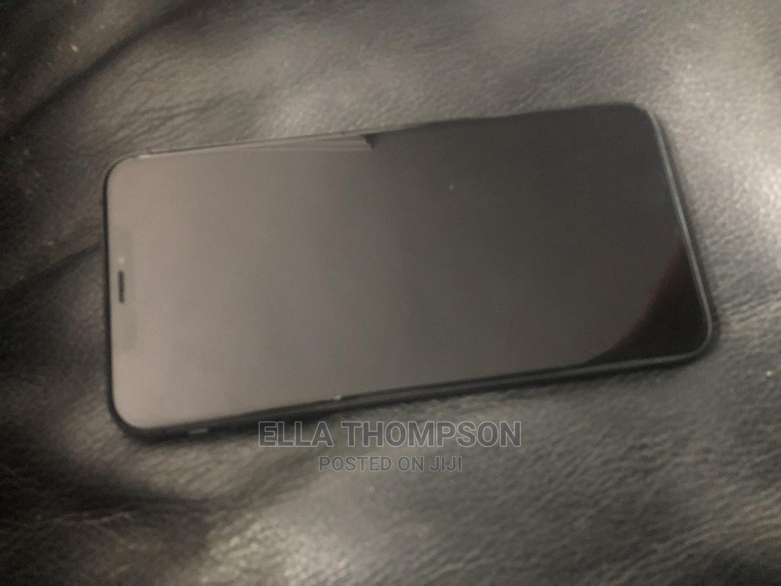 Apple iPhone XS Max 64 GB Black | Mobile Phones for sale in Ajah, Lagos State, Nigeria