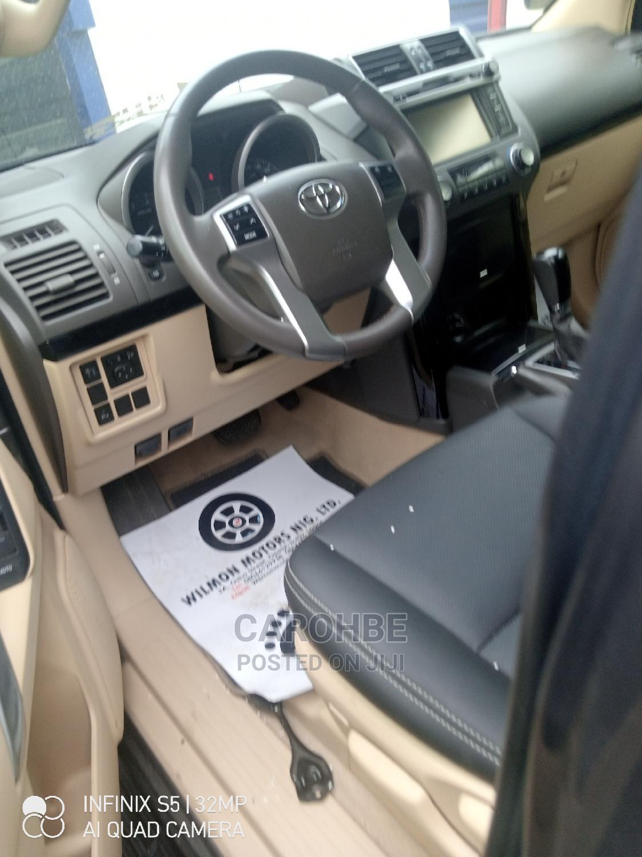 Toyota Land Cruiser Prado 2016 VX | Cars for sale in Ikeja, Lagos State, Nigeria