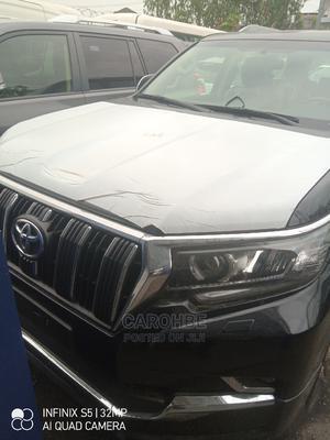 New Toyota Land Cruiser Prado 2020 2.7   Cars for sale in Lagos State, Ikeja