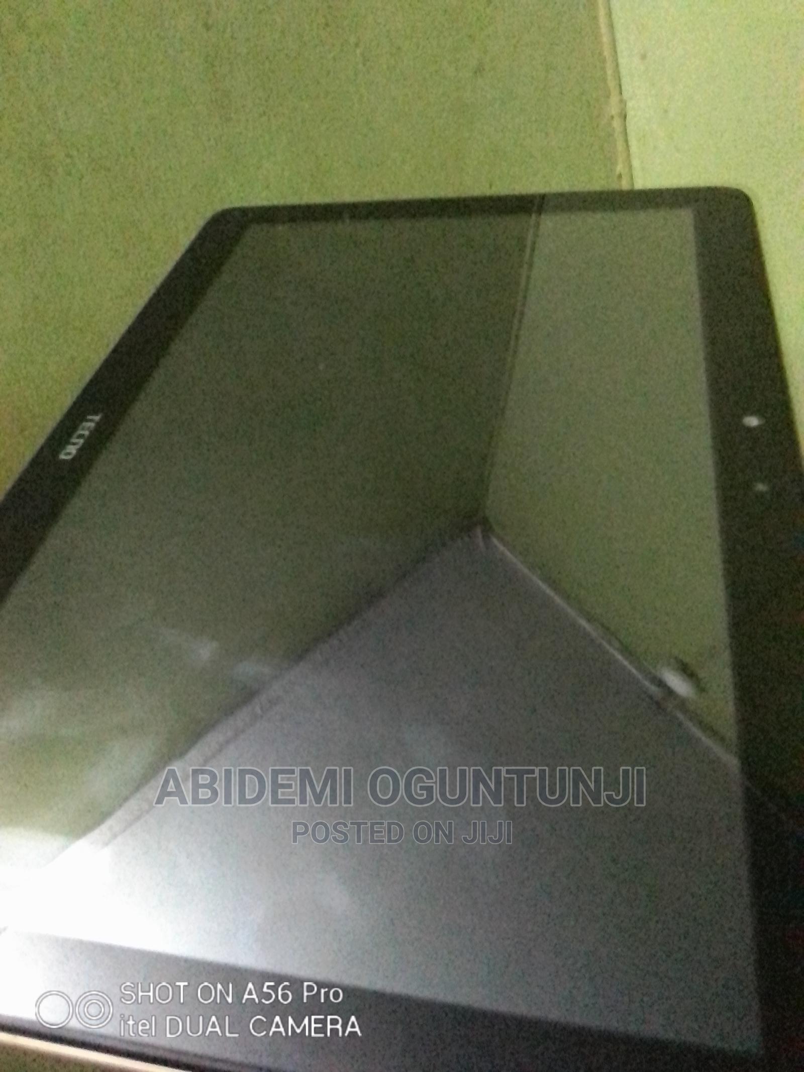 Tecno DroiPad 10D 16 GB