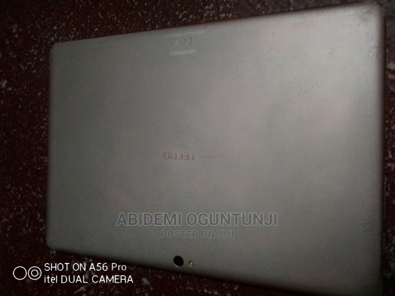 Tecno DroiPad 10D 16 GB | Tablets for sale in Ijebu Ode, Ogun State, Nigeria