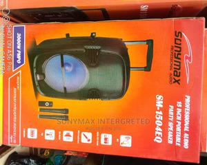 """Sonymax 15"""" Inches Equalizer 