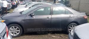 Toyota Camry 2011 Gold | Cars for sale in Rivers State, Port-Harcourt