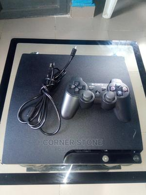 London Used Sony Playstation 3 Console, With   Video Game Consoles for sale in Abuja (FCT) State, Wuse 2