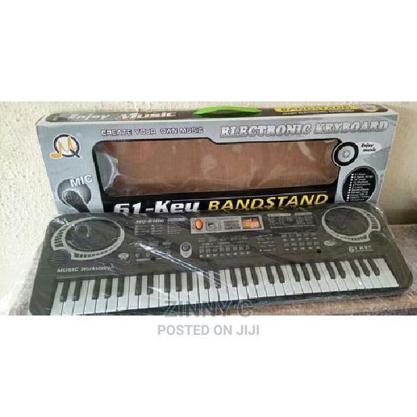 Archive: Midi 61key Electronic Keyboard Piano for Kids
