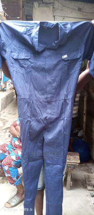 Safety Coverall | Safetywear & Equipment for sale in Lagos State, Lagos Island (Eko)