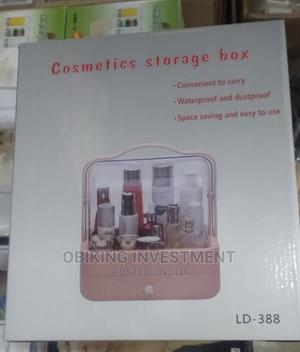Cosmetic Storage Box   Makeup for sale in Lagos State, Lagos Island (Eko)