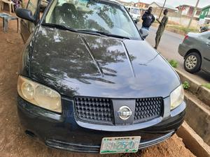 Nissan Sentra 2004 1.8 Black   Cars for sale in Ekiti State, Ado Ekiti
