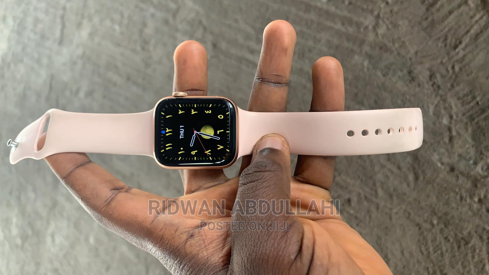 Apple Watch Series 5 for Sale