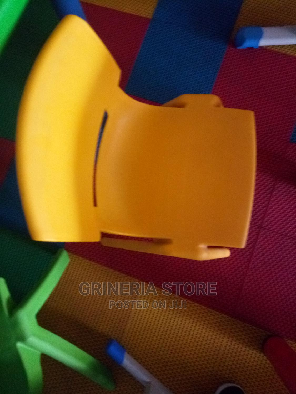 Chairs Available for Sale