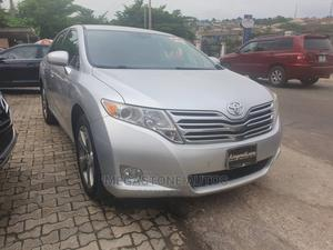Toyota Venza 2010 AWD Silver | Cars for sale in Lagos State, Magodo