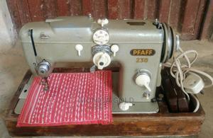 Sewing Machine (Pfaff 230) Electric and Manual | Home Appliances for sale in Ogun State, Ado-Odo/Ota