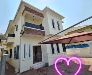 Nicely Finished 5 Bedroom Duplex For Rent | Houses & Apartments For Rent for sale in Lagos State, Lekki