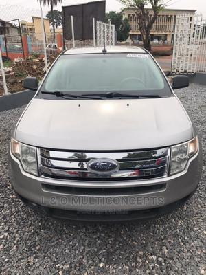 Ford Edge 2008 SE 4dr AWD (3.5L 6cyl 6A)   Cars for sale in Oyo State, Ibadan