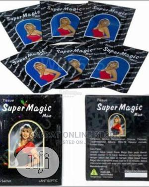 Magic Tissue | Sexual Wellness for sale in Lagos State, Agege