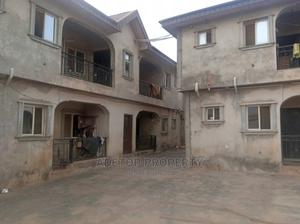 Furnished 1bdrm Block of Flats in Diamond Estate, Ijede / Ikorodu   Houses & Apartments For Sale for sale in Ikorodu, Ijede / Ikorodu