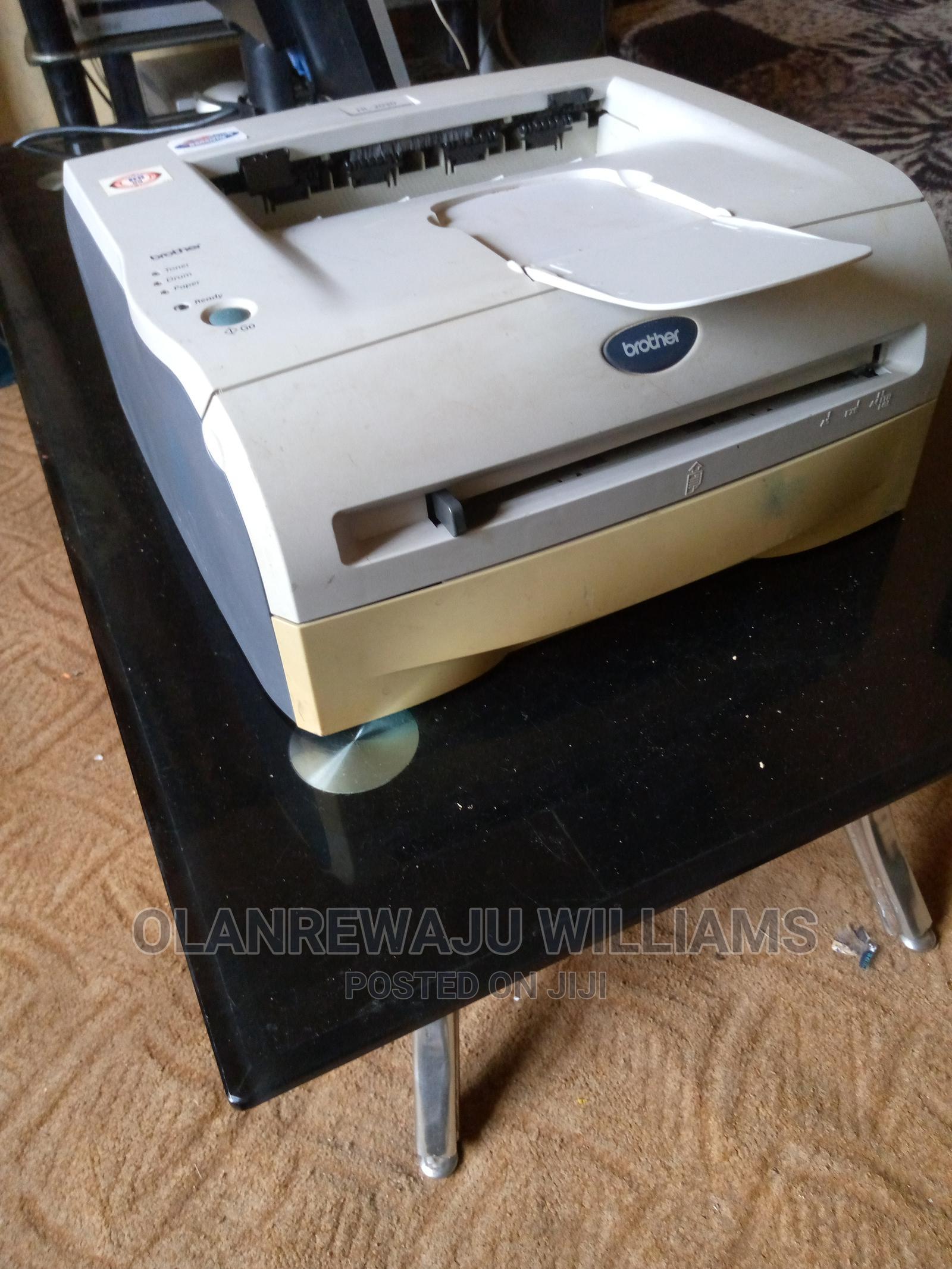 Brother HL 2030 Printer (Toner)