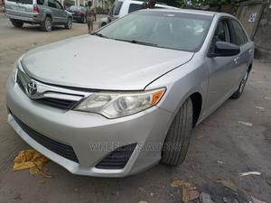 Toyota Camry 2014 Silver   Cars for sale in Lagos State, Amuwo-Odofin