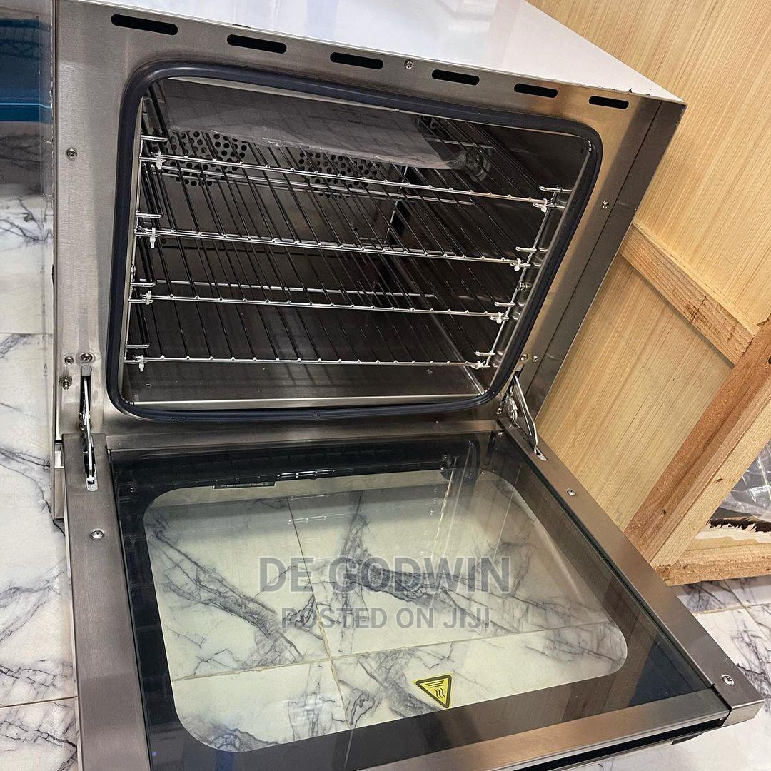 4trays Conventional Electric Oven