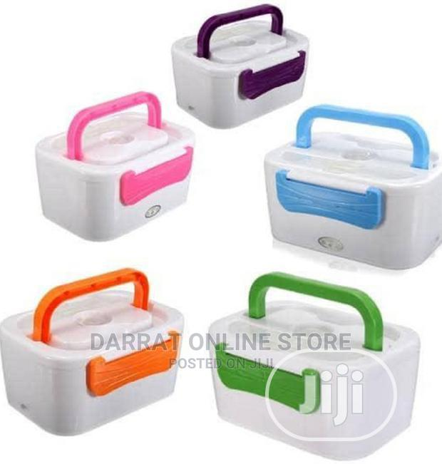 Electric Lunch Box | Kitchen & Dining for sale in Agege, Lagos State, Nigeria