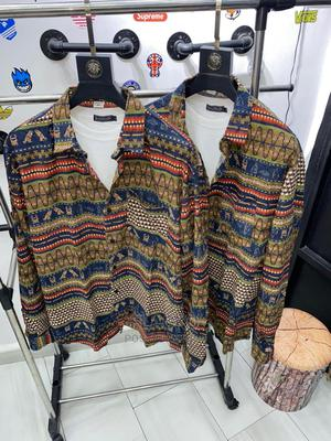 Quality Checkers Shirts for Men Available | Clothing for sale in Lagos State, Surulere