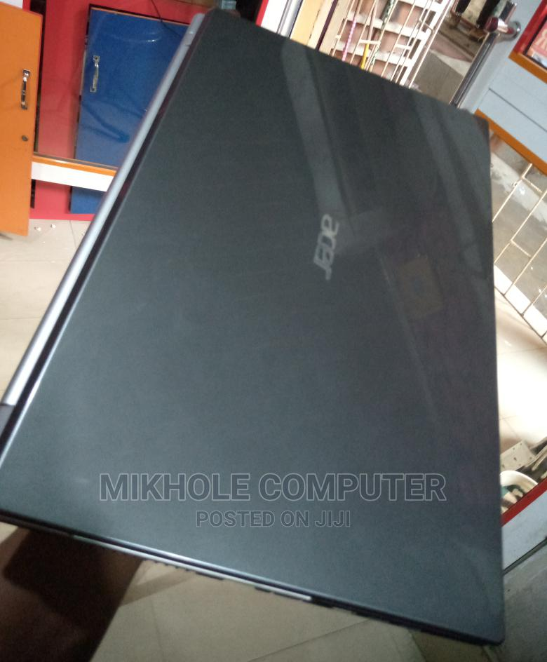 Archive: Laptop Acer Aspire VX 15 8GB Intel Core I7 HDD 1T