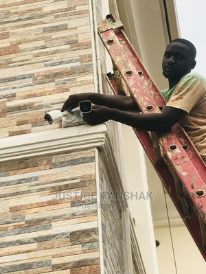 Cctv Camera Installation And Dstv Installation | Building & Trades Services for sale in Abuja (FCT) State, Gwarinpa