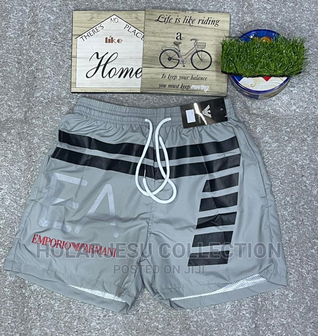 Archive: High Quality Armani Shorts