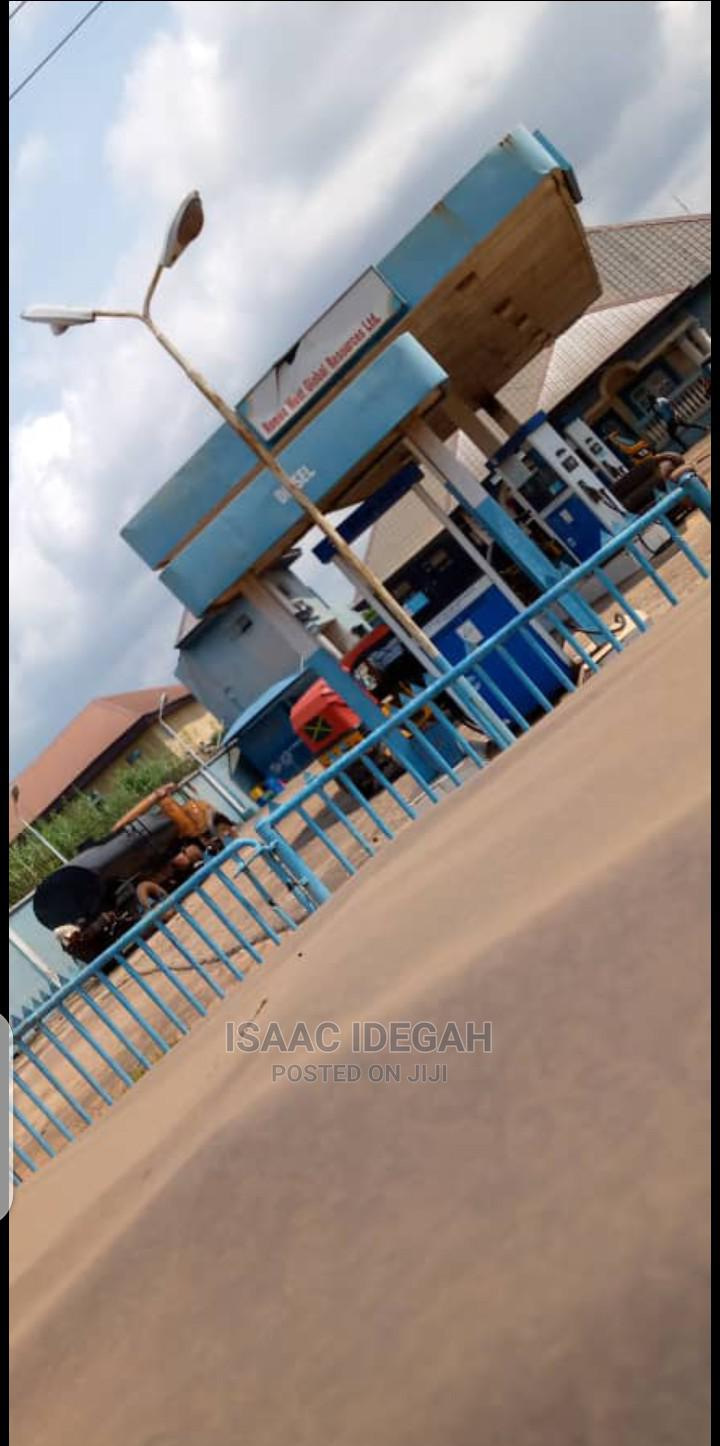 Filling Station | Commercial Property For Sale for sale in Oyi, Anambra State, Nigeria